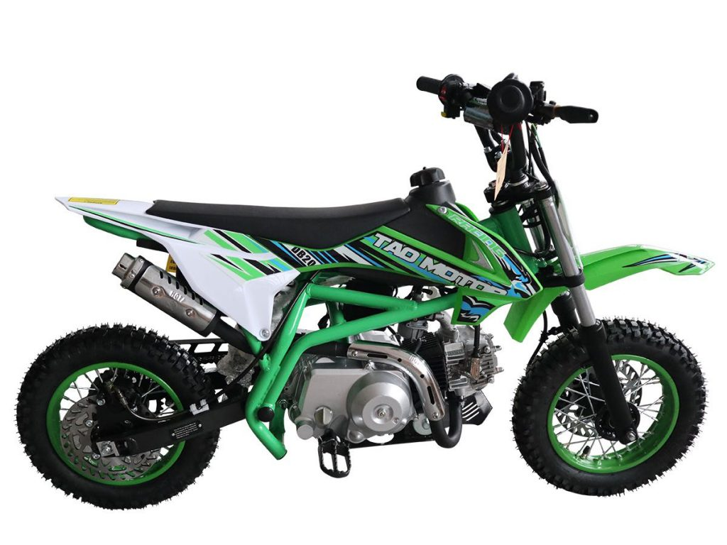 DB20-GreenRS