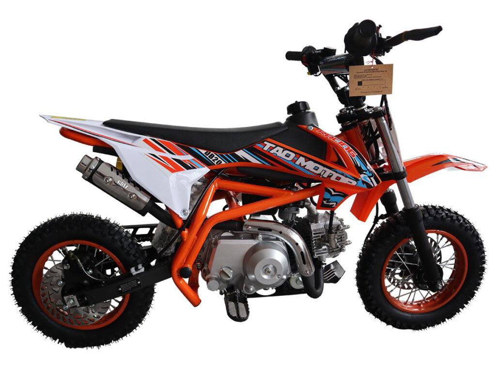DB20-OrangeRS