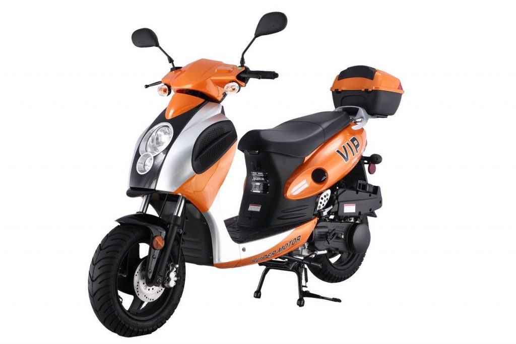 PMX150 Orange