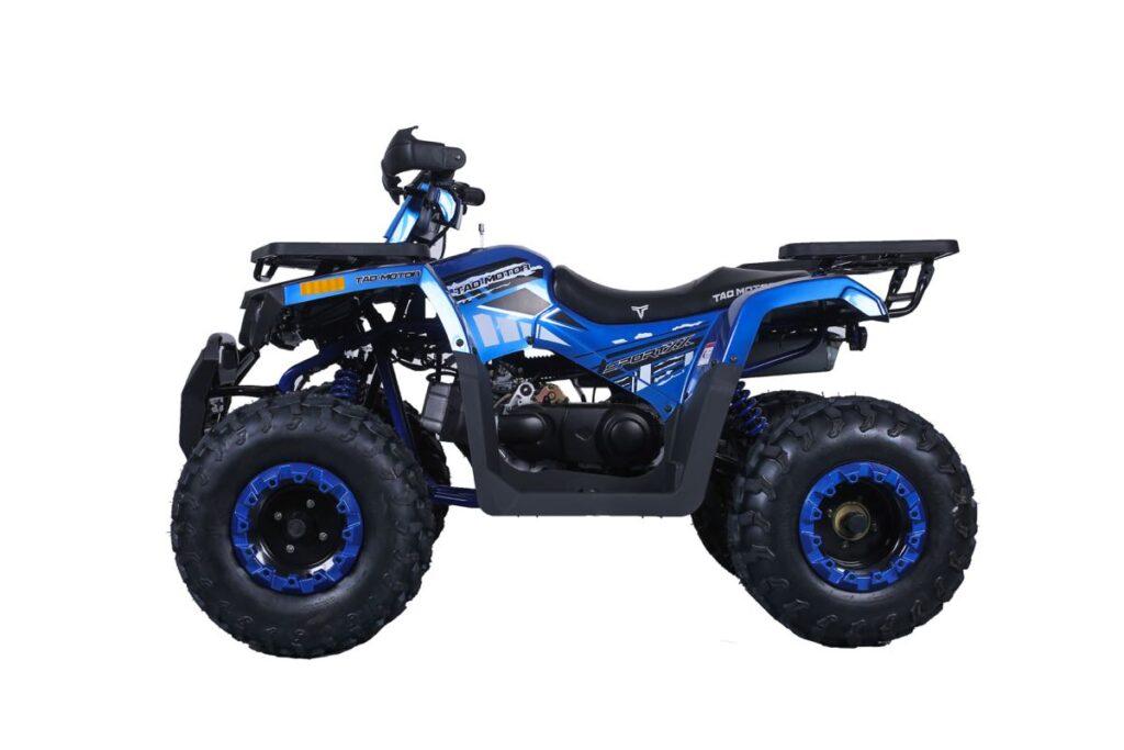 RAPTOR200 BlueLS
