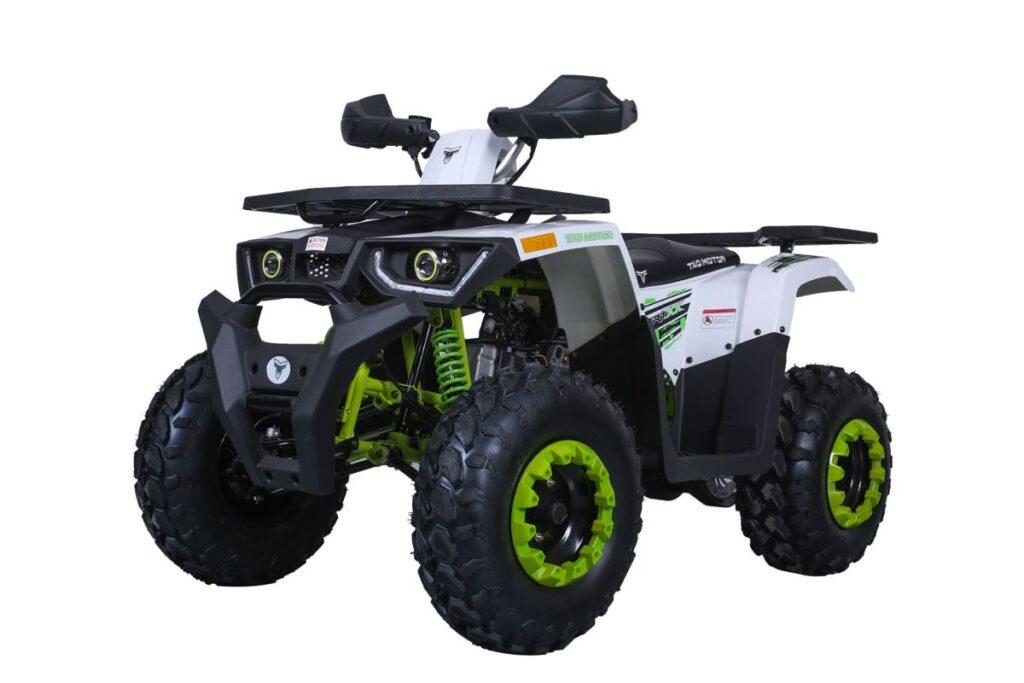 RAPTOR200 GreenFLS