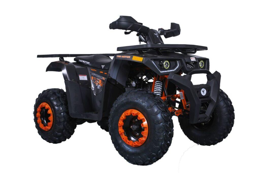 RAPTOR200 GreyFRS