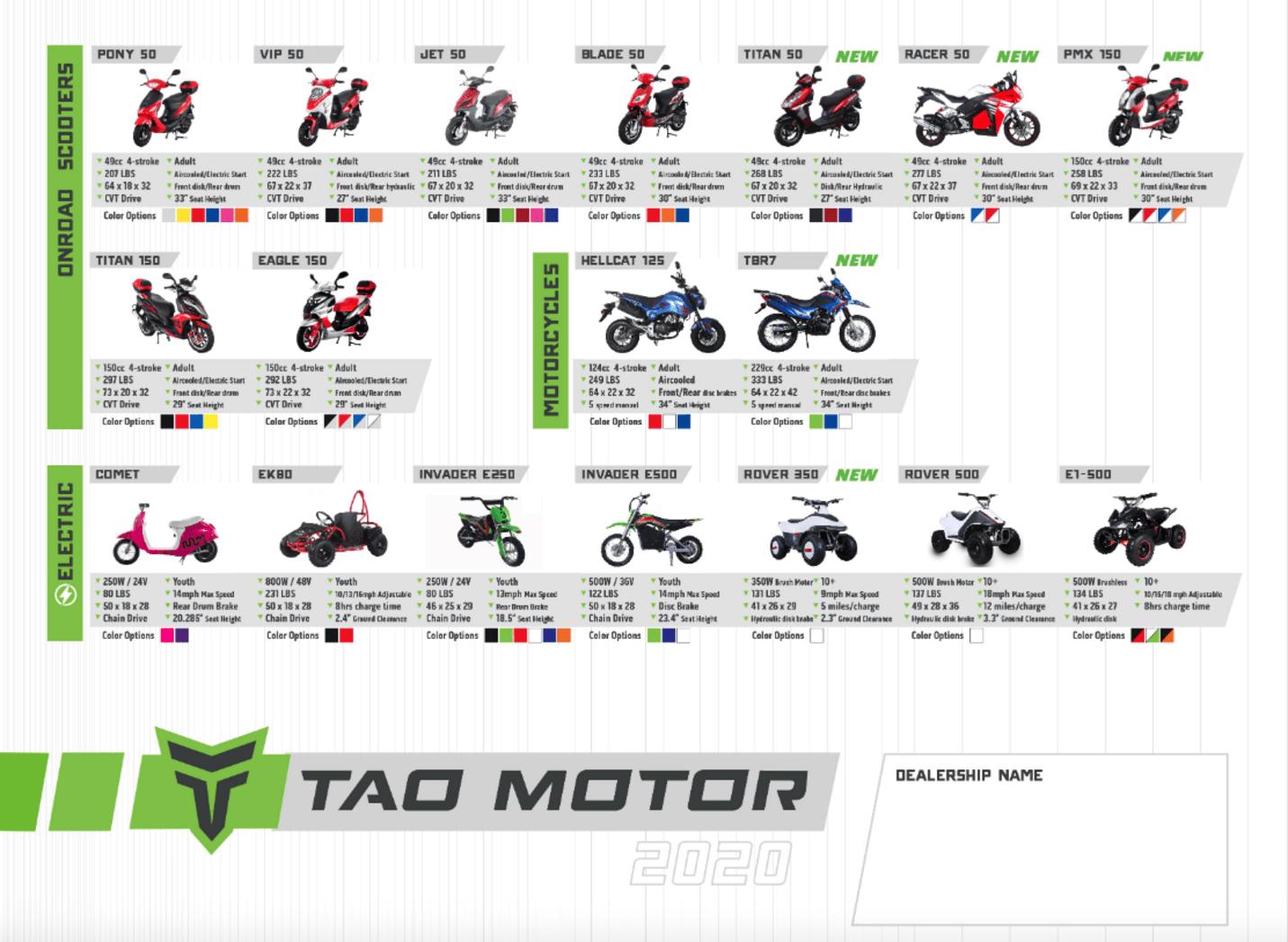 2019-11-13_TaoMotor_Brochure