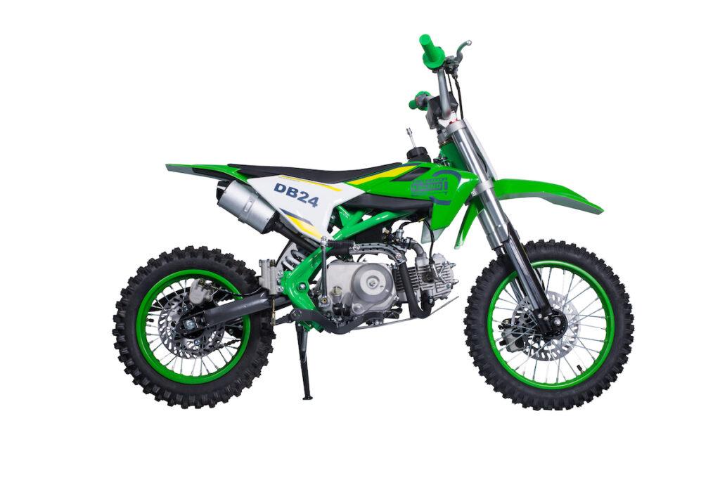 DB24 GreenRS
