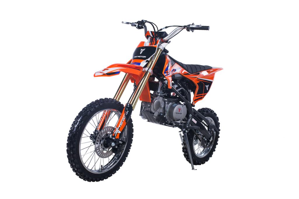 DBX1 OrangeLFS